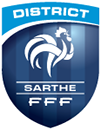 DISTRICT DE LA SARTHE DE FOOTBALL